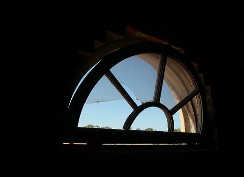 Partlow attic