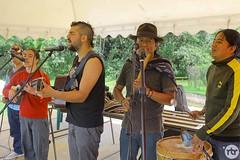 III Encuentro Distrital de Agricultura Urbana- Octubre 15 de 2011.