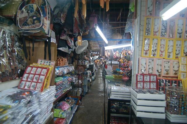 Handcraft Market, Kota Kinabalu