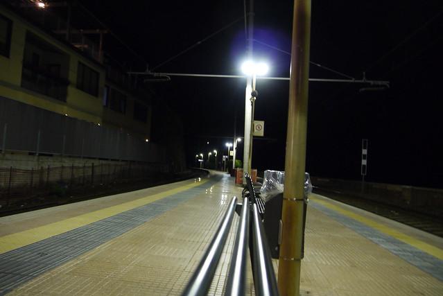 Manarola 車站