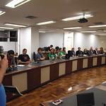 Audiência Pública Debate o Novo Código Florestal