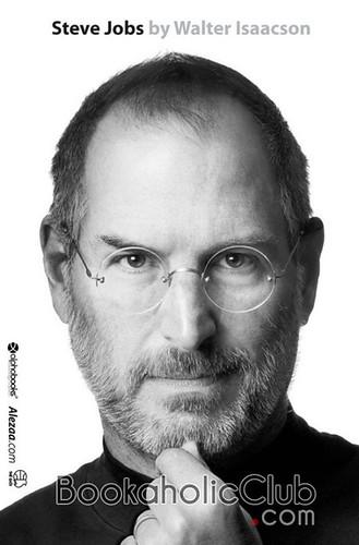 Steve Jobs (tác giả Walter Isacsson)