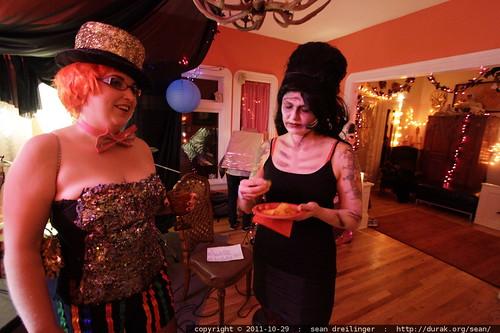 portland, oregon, halloween, party, hallowe… _MG_6585