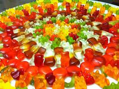 orange, confectionery, wine gum, gummi candy, food, cuisine,