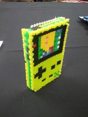 3D Gameboy