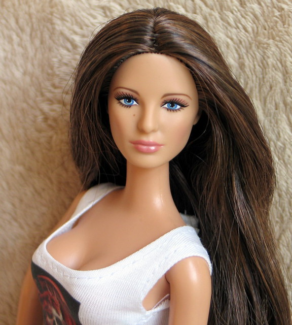 """barbie positioning The campaign is promoting the new """"barbie in princess power"""" line of  barbie's  brand positioning is around anything being possible, and her."""