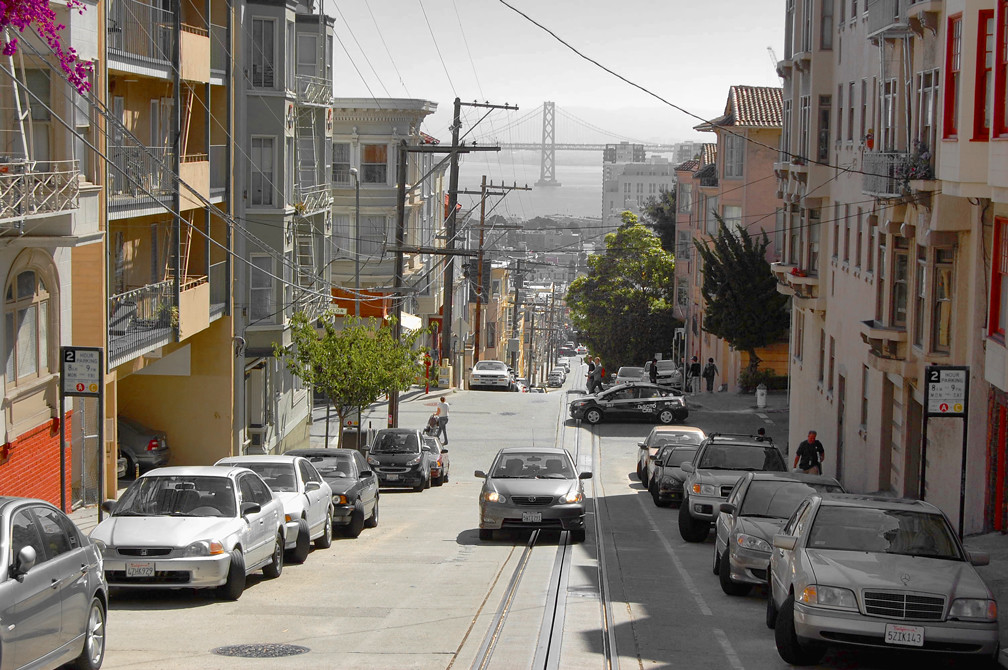 Things To Do In San Francisco - Starwood Hotels