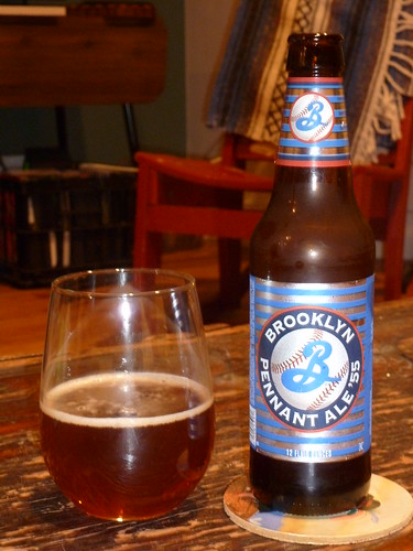 Brooklyn Penant Ale 55