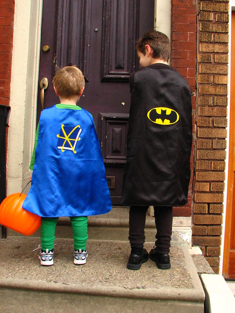 PBS Parents SUPER WHY! costumes | Flickr - Photo Sharing!