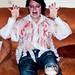 Kate's Halloween Party-300994 by Nick Wilkinson, Merseyside