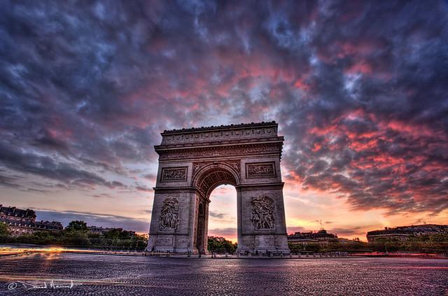 Paris Sera Toujours Paris 050