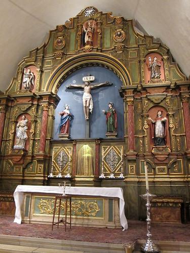 San Carlos Borromeo de Carmelo, mission, carmel IMG_8240