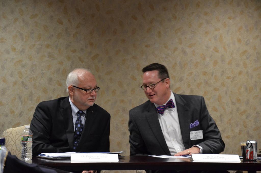 Federal Salary Council - November 2011 | November 4, 2011