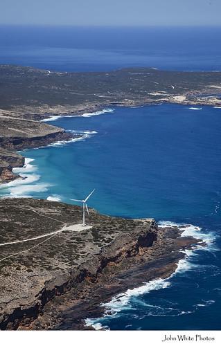 """Australia, Eyre Lake from the book """"Giorno per giorno, l'avventura"""" by Walter Bonatti"""
