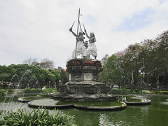 Puputan Monument