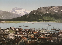 Tromsdalstinden