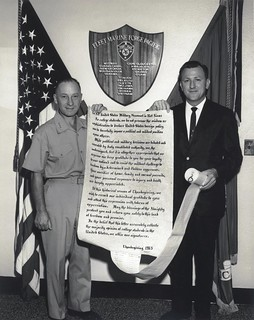 Lieutenant General Victor Krulak, Thanksgiving Proclamation, 1965