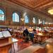 New York Public Library by Chuck Robinson