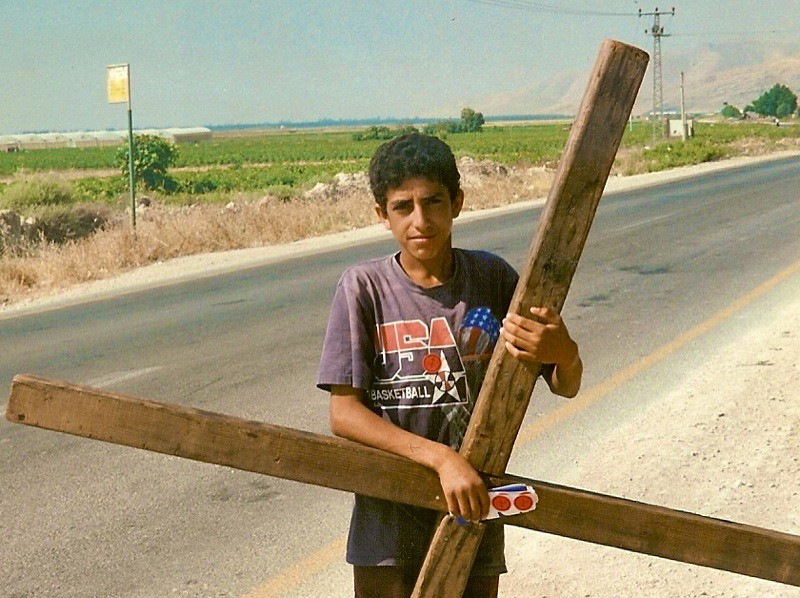 Israel & Palestine Image1