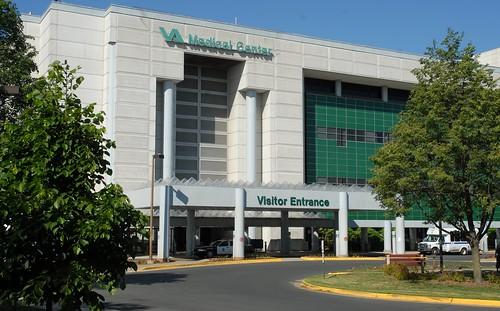 Minneapolis VA Health Care System