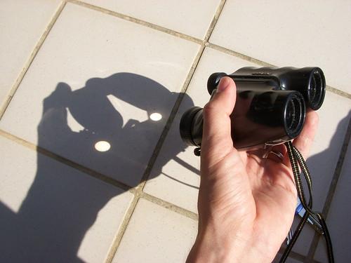 望遠鏡看太陽 (1)