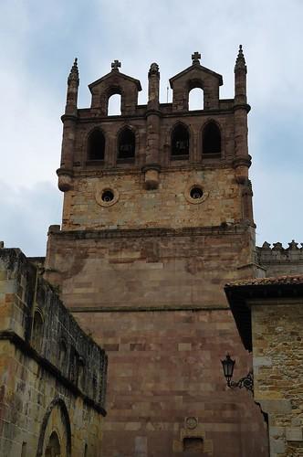 Iglesia de Santa María de los Ángeles