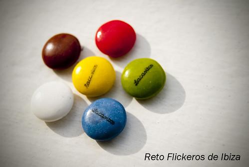 Reto Colores