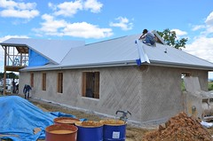 Roofing and Rendering
