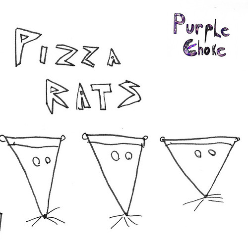 pizza rats pc