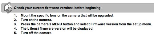 Firmware update for Nikon 1 10-30mm, 30-100mm and 10-100mm lenses