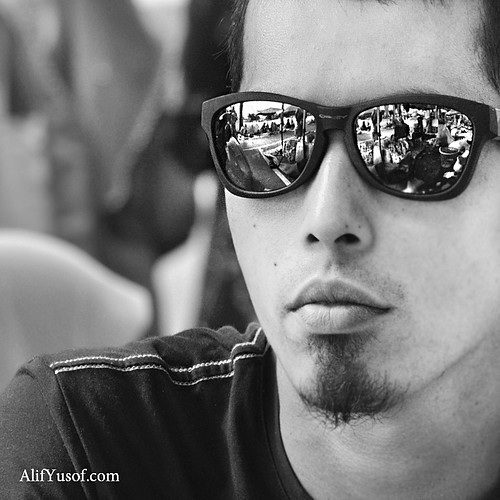 pitih aaarrrr...:P by Alif_Yusof