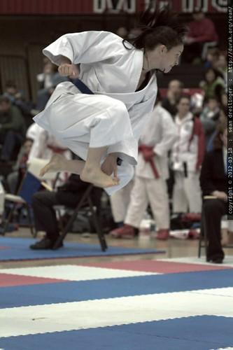 unsu   women's kata    MG 0571