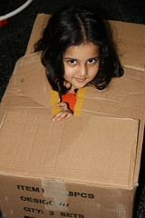 Marziya Shakir Is More Than a Gift In a Box by firoze shakir photographerno1