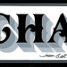 Orchard skateboard graphic by Best Dressed Signs