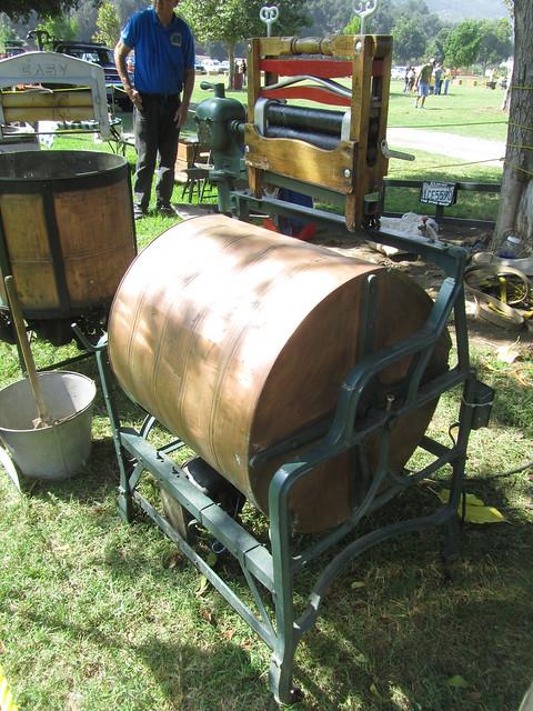 coffield washing machine