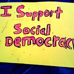 I Support Social Democracy