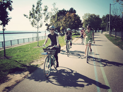 the martin goodman trail