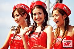 Event   Super GT International Series Malaysia 2011   GT Queen