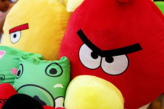 Angry Birds Part IV