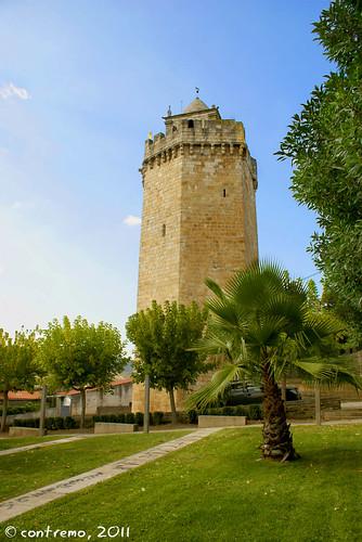 A Torre do Freixo (Freixo de Espada à Cinta, Portugal)