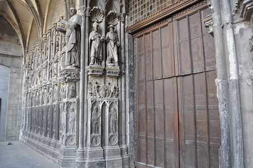 2011.09.25.150 TOURNAI - Cathédrale Notre-Dame de Tournai