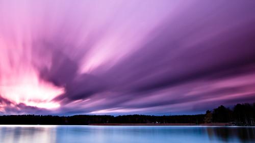 longexposure autumn lake clouds suomi finland landscape sony sigma 1020 jyväskylä jyvaskyla syksy järvi päijänne pilvi gnd a500 sigma1020mmf35exdchsm