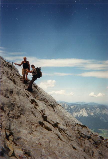 Watzmann Alpen 207