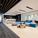 SKY business centre by dennis lo designs