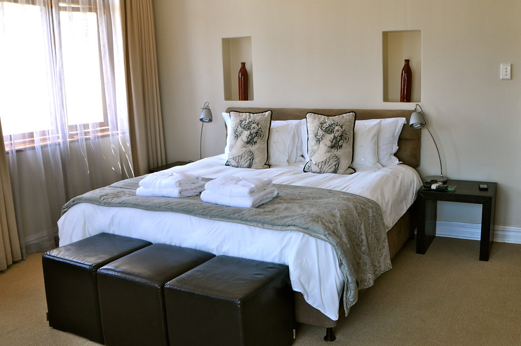 Manor 38 Guest House in Port Elizabeth
