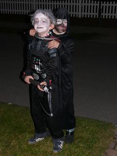 Halloweenzwerge #2