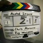 "BTS ""Alcohol Insane"""