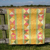 2011 Nov Designer of the Month for Aurifil thread Jacquelynne Steves