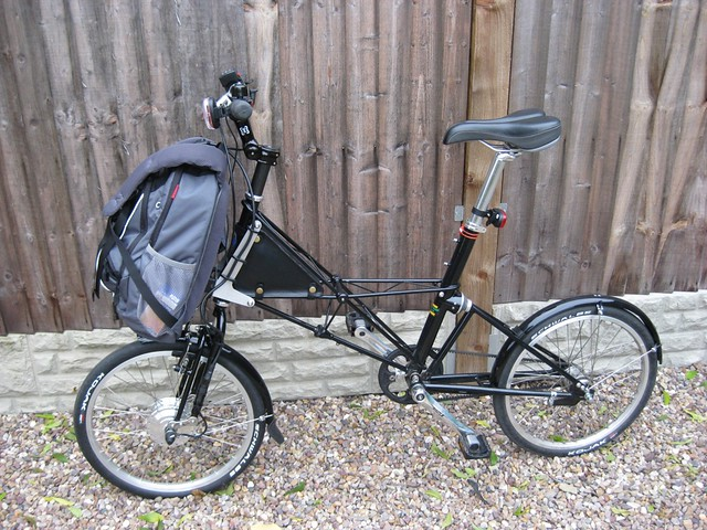 Brompton Electrification Pedelecs Electric Bike Community
