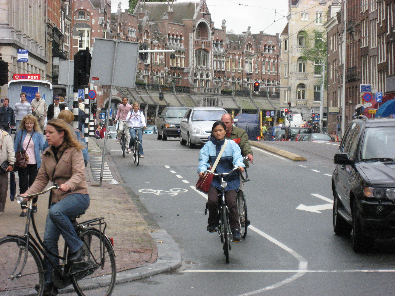 Amsterdam, Netherlands 170
